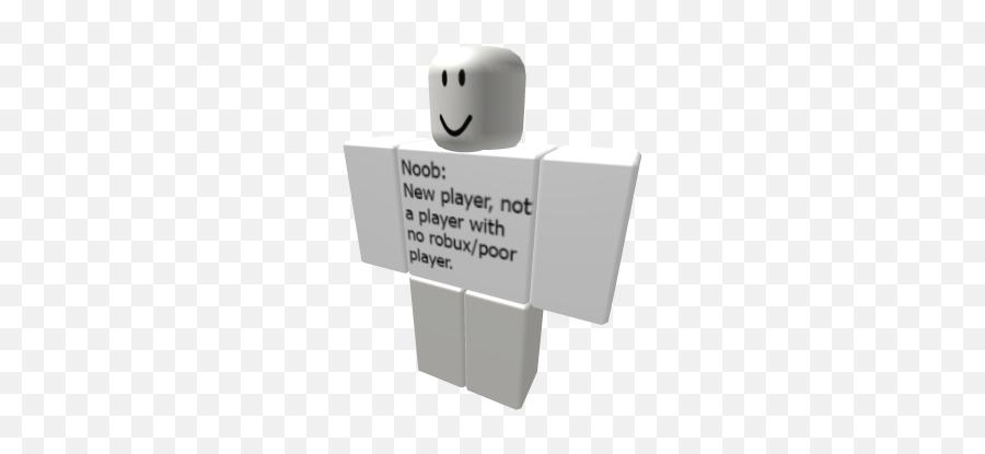 Noob Meaning Shirt - Roblox  Roblox Crop Top Codes Emoji