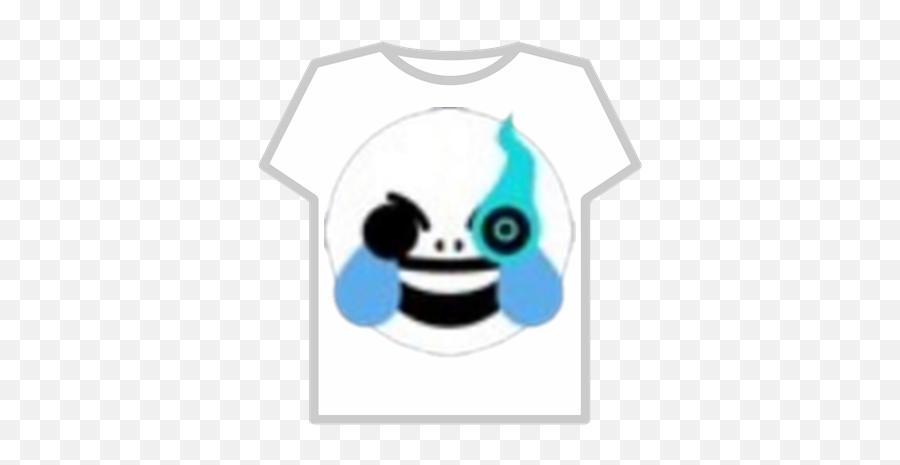 The Shirt Free Roblox Sans Laughing Emoji Roblox Tux T Shirt Free Transparent Emoji Emojipng Com