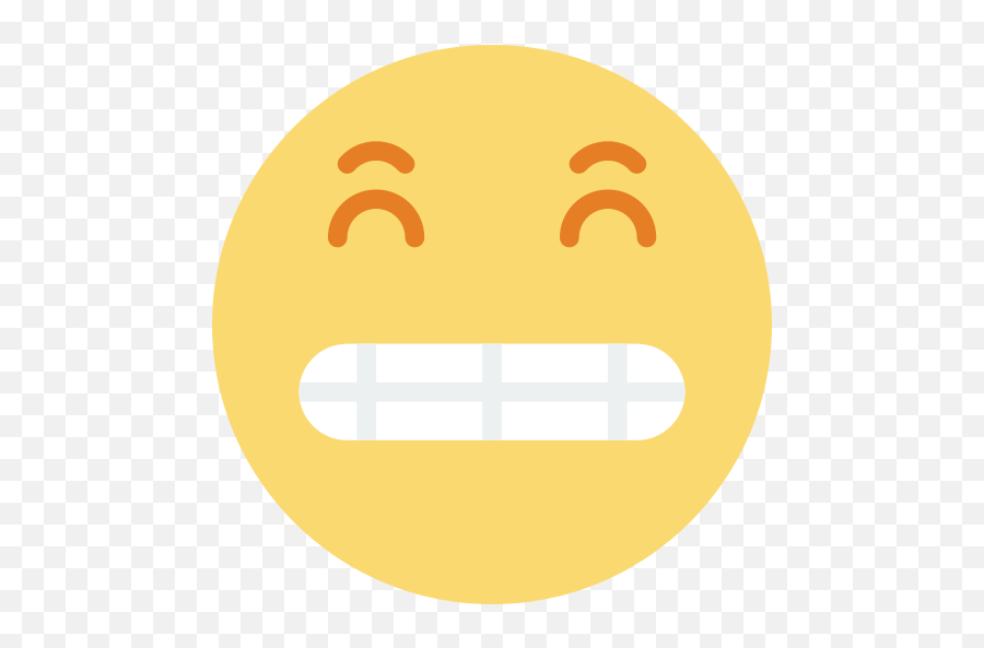Emoji Png Icons And Graphics - Circle,The Most Popular Emoji