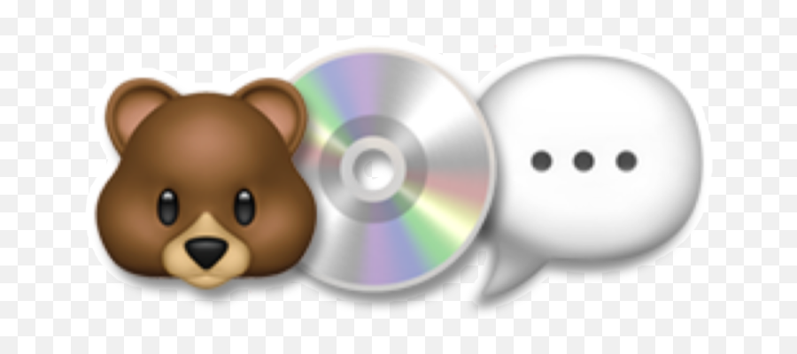 Im Doing Random Emoji - Cd,\m/ Emoji