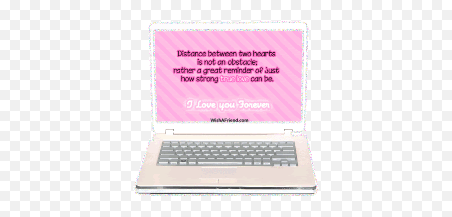 I Love You Forever Sticker GIF  Gfycat - Long Distance Relationship Quotes Gif Emoji