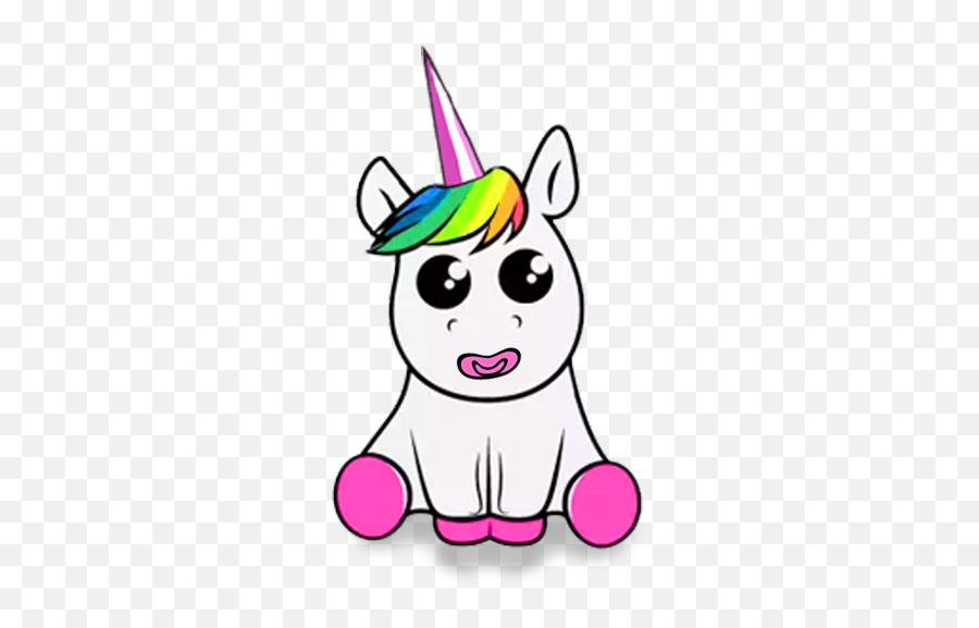 Top 10 Best Unicorn Pixel Art Think Unicorn - Unicorn Kawaii Animal Drawings Emoji,Minion Emoji For Iphone