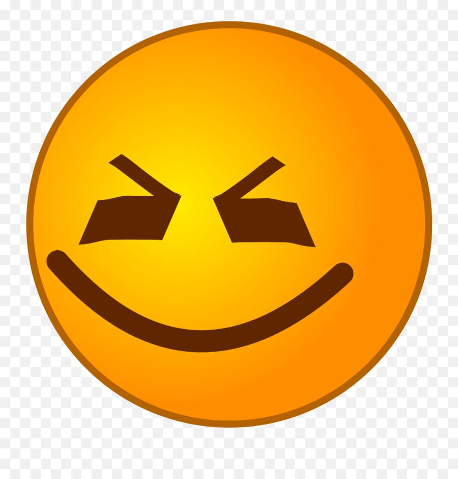 Smirc - Icon Emoji
