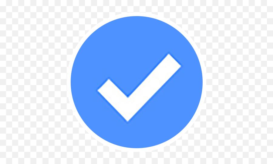 Emoji Tiktok Mavi Tik Kopyalama - Mx Taka Tak Blue Tick,Blue Tick Emoji Copy