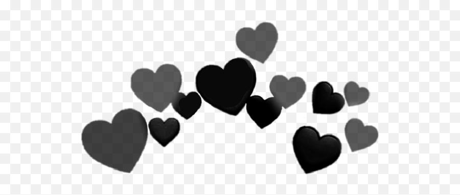 Hearts Heart Crown Emoji Sticker Emoticon New Tumblr - Heart,Crown Emoticon