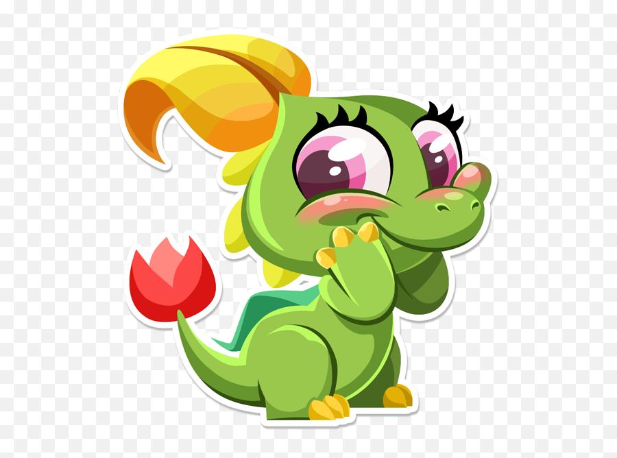 Dragon City Stickers - Dragon City Stickers Png Emoji,Dragon Emoji Iphone