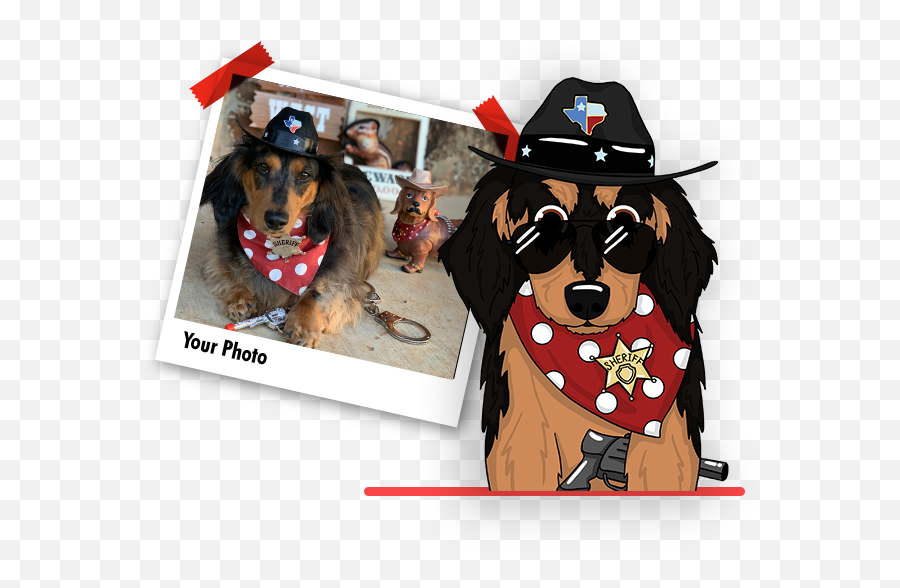 Create Your Pet Emoji To Share In Messages - Companion Dog