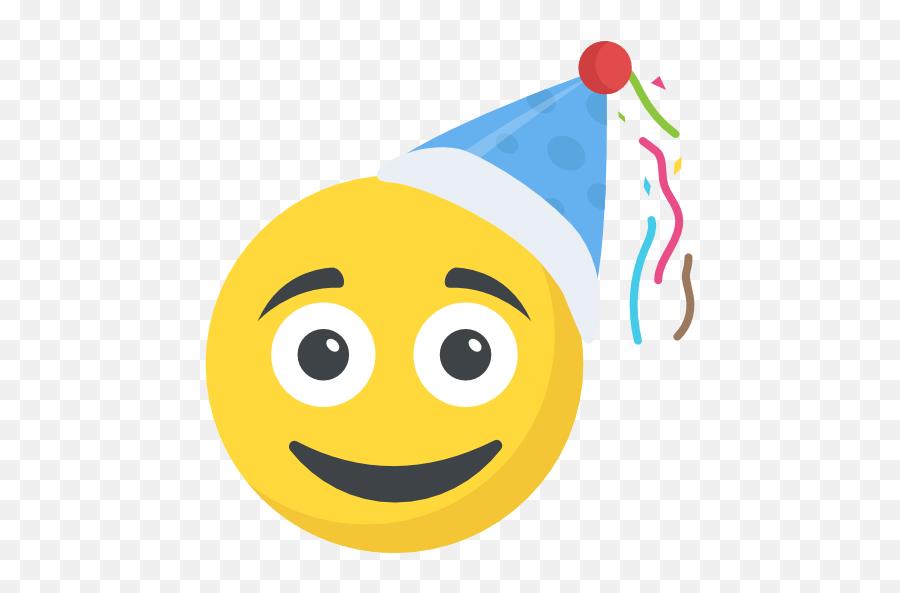 Birthday Boy - Emoji Fiesta De Cumpleaños