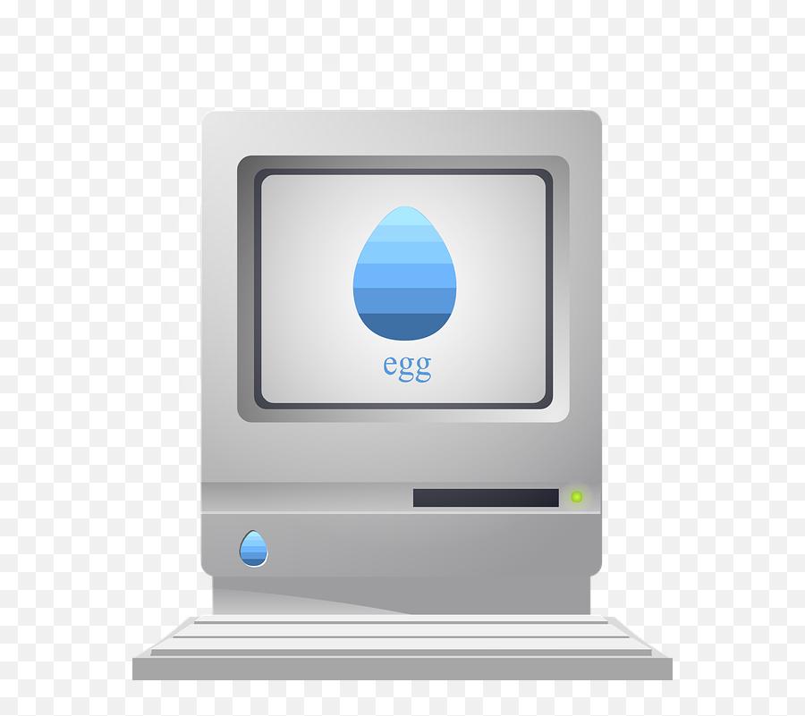 Free Macintosh Mac Images - Retro Computer Png Emoji,Emoji Keyboards For Iphone 6