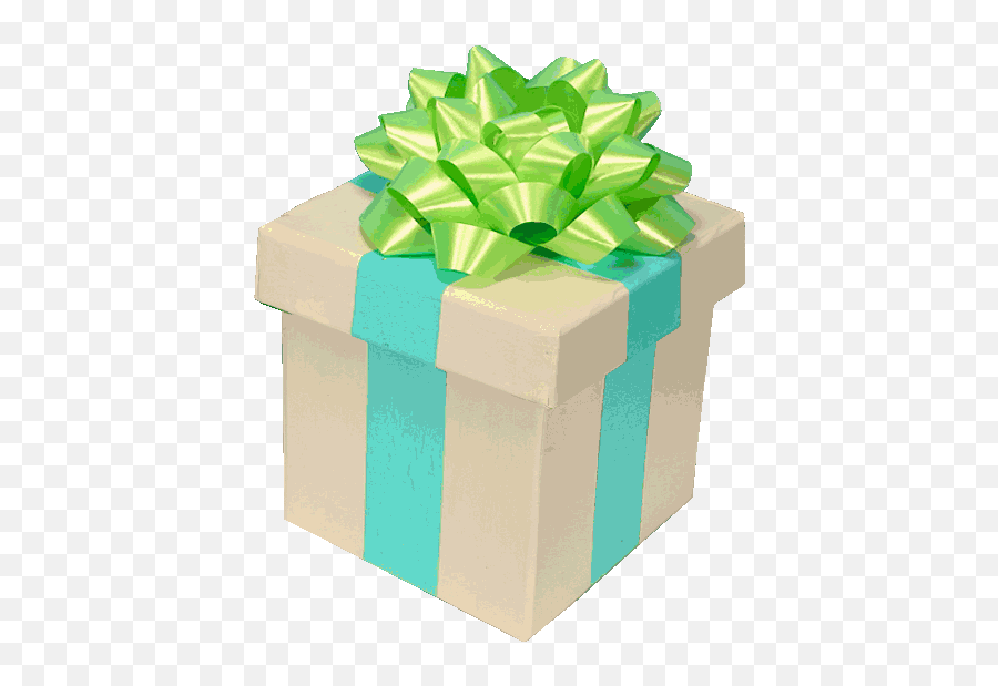 Top The Present Stickers for Android u0026 iOS  Gfycat - Surprise Birthday Gift Gif Emoji