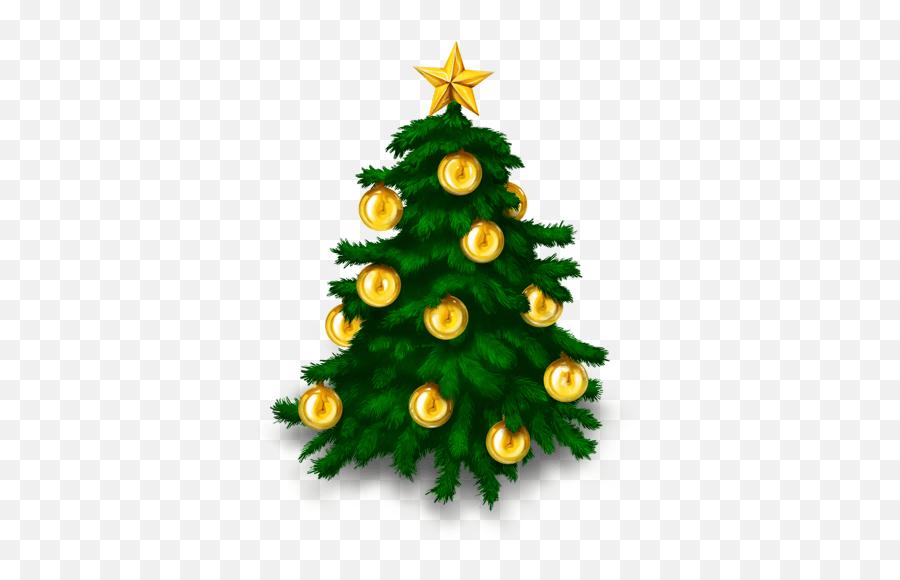 Christmas Mini Tree Transparent Png - Christmas Tree Png File Emoji,Christmas Tree Emoticon