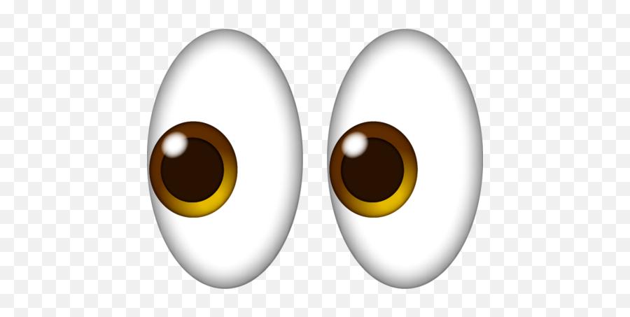 Eyes Emoji - Eyes Emoji Png,Eyes Emoji