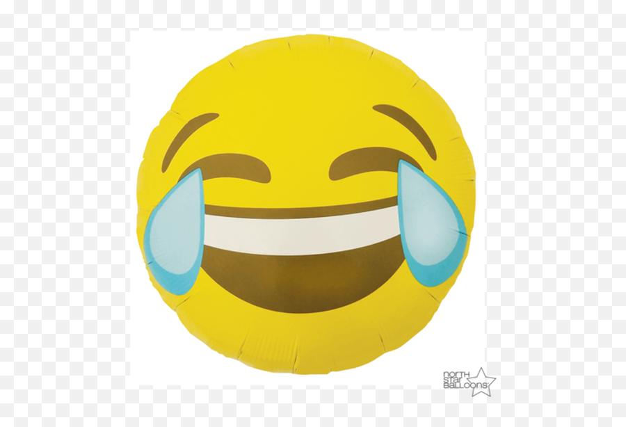 Everything Article Emoticon Carcajeandose - Face With Tears Of Joy Emoji,Como Poner Emojis En Instagram