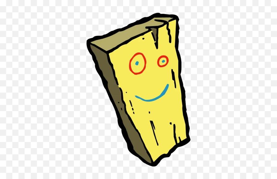 In A Lewd - Plank Ed Edd And Eddy Emoji,Lewd Emoticon