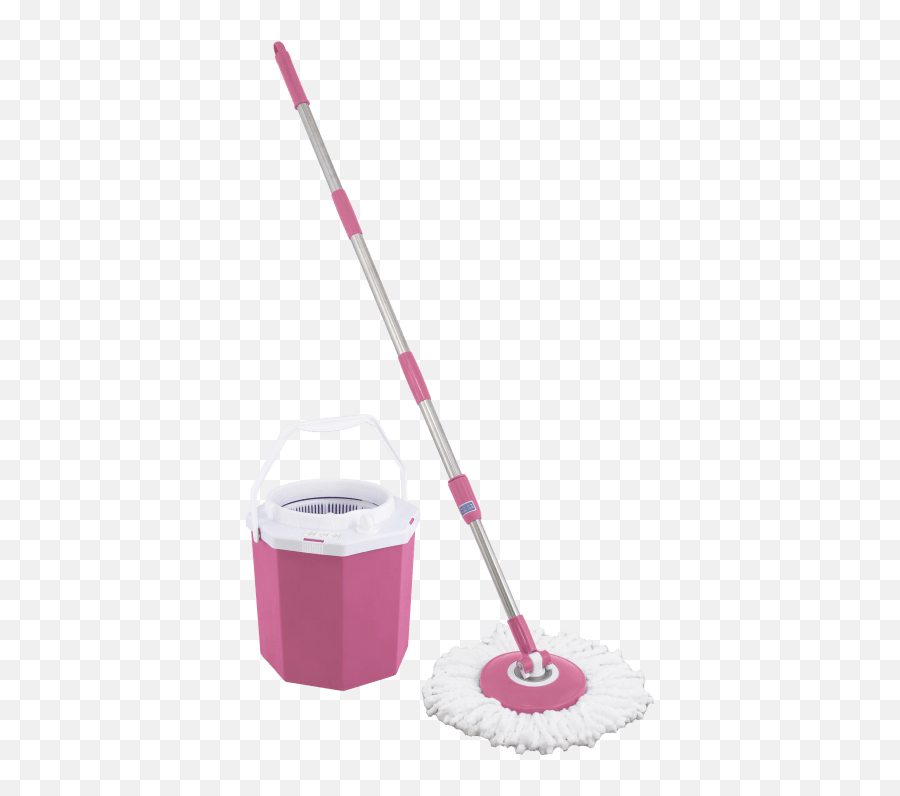 Clean Spin 360 Octomop Bucket - Floor Emoji,Broom Emoji For Iphone