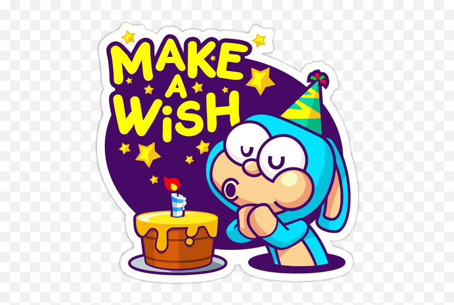 Happy Birthday Stickers Facebook Copy Paste Stickers - Happy Birthday Emoji Stickers