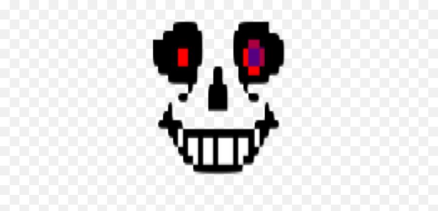 Roblox X Face Sans Roblox Face Roblox Dust Sans Face Emoji Free Transparent Emoji Emojipng Com