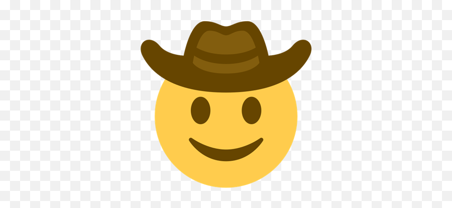 Profile - Emoji Cowboy