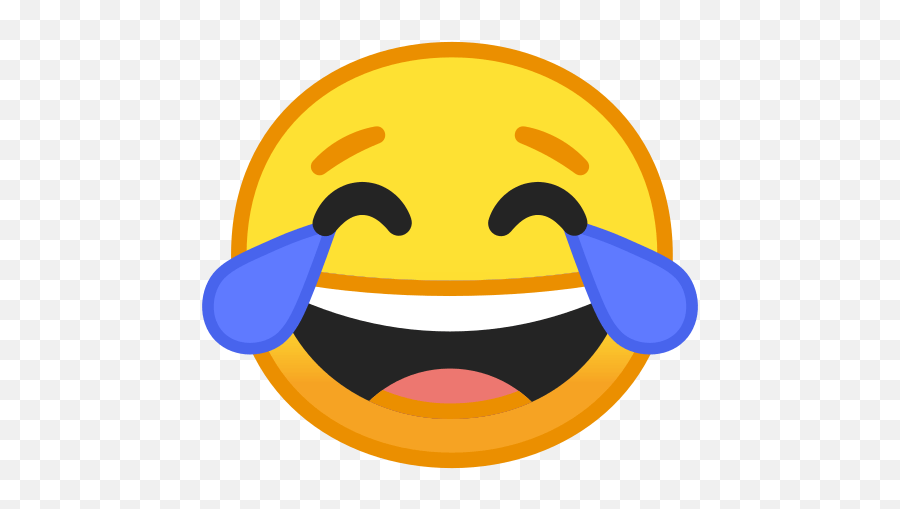 Laughing Emoji Meaning With Pictures - Android Laughing Crying Emoji,Laughing Emoji