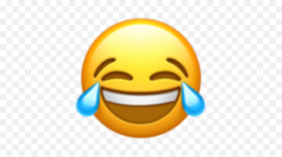 Cry Laughing Face Emoji - Laughing Emoji,Laughing Emoji