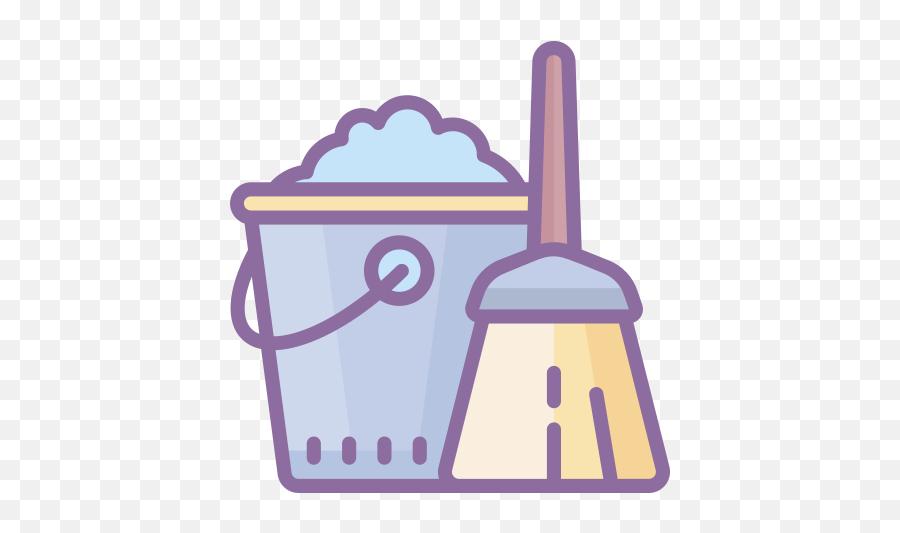 Housekeeping Icon - Cleaning Emoji,Broom Emoji For Iphone