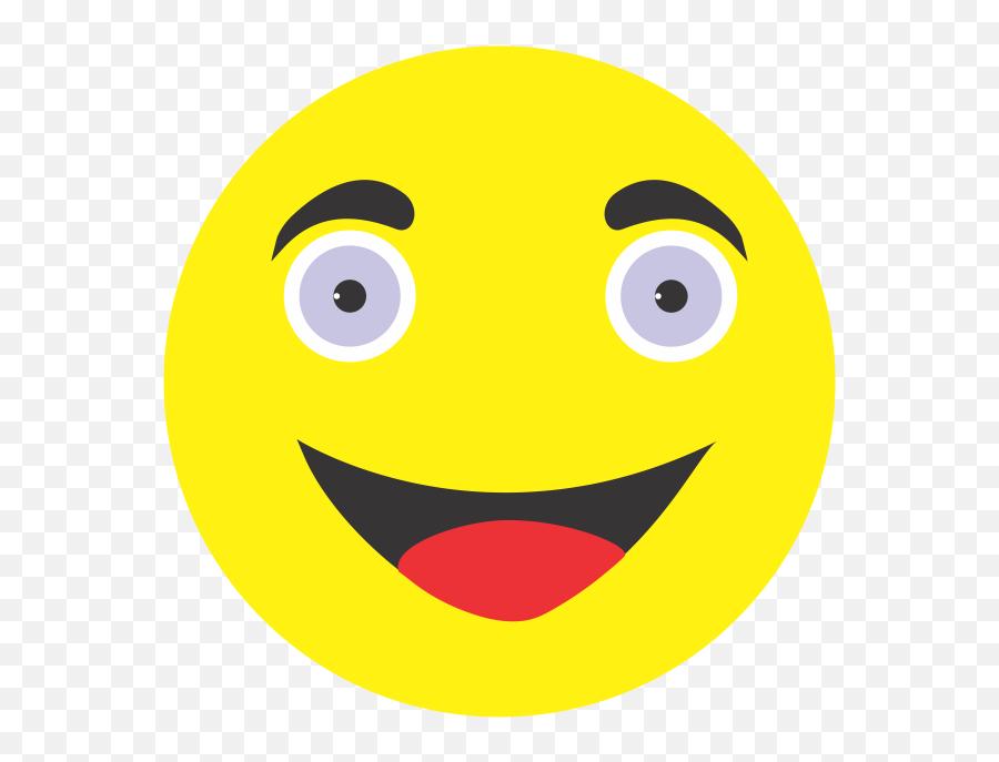 Carafeliz - Smiley Emoji,Emoticon Feliz