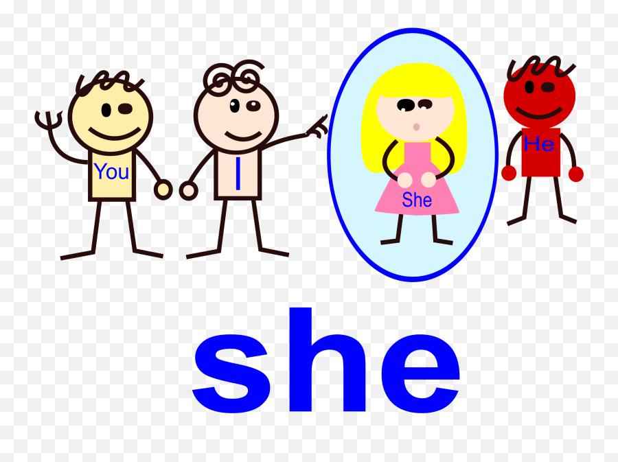 Grinch Clipart She Grinch She - They Subject Pronoun Emoji