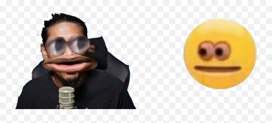 Tyranitartube - Smiley Emoji