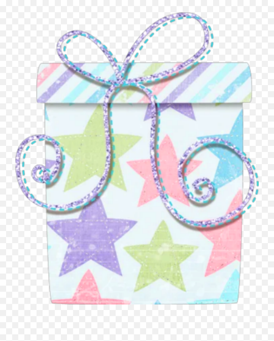 gifts gift presents birthday present party christmas - Craft Emoji