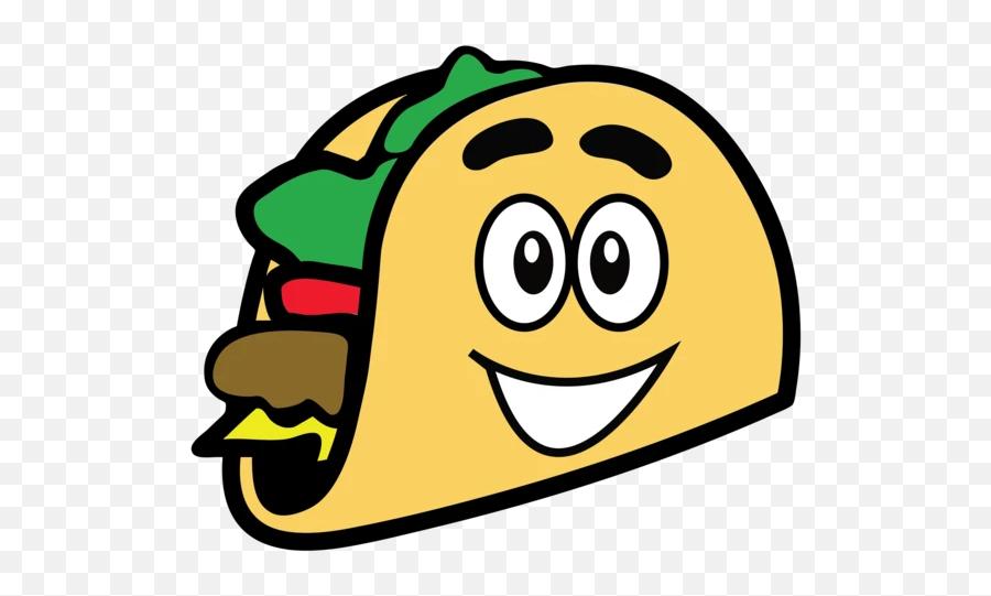 Products u2013 Page 2 u2013 The Popu0027s Kettle Corn - Cartoon Taco Png Transparent Emoji