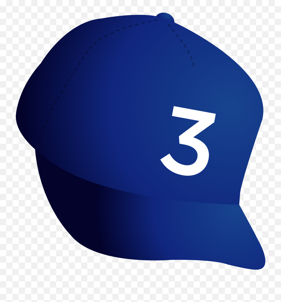Chance Hat - Baseball Cap Emoji