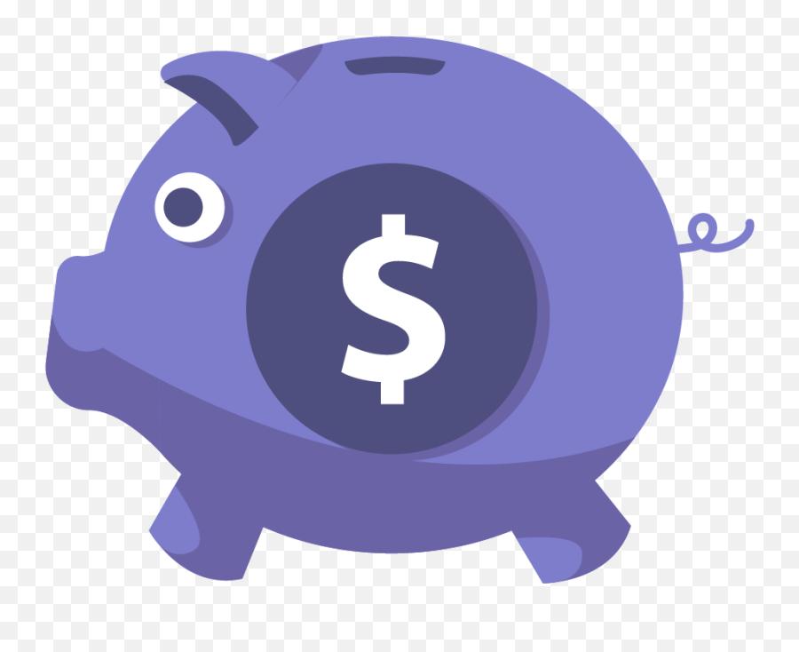 Atlassian - Transparent Piggy Banking Gif Emoji