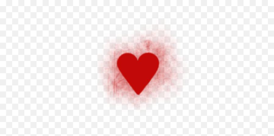 Free online create business cards - Heart Emoji