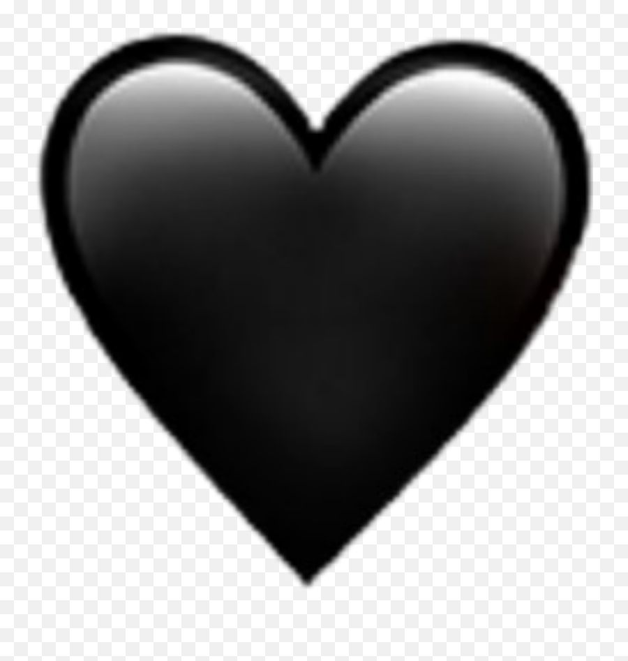 Download Hd White Heart Emoji Www Topsimages Com Transparent - Emoji Iphone Png
