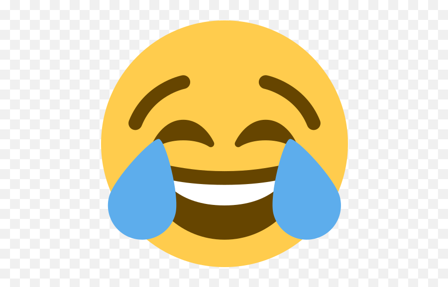 Laughing Emoji Meaning With Pictures - Joy Emoji Transparent,Laughing Emoji