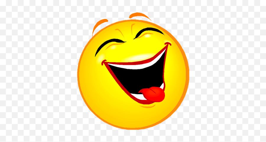 Laughing Face Emoji Clipart - Lol Smiley Face,Laughing Emoji