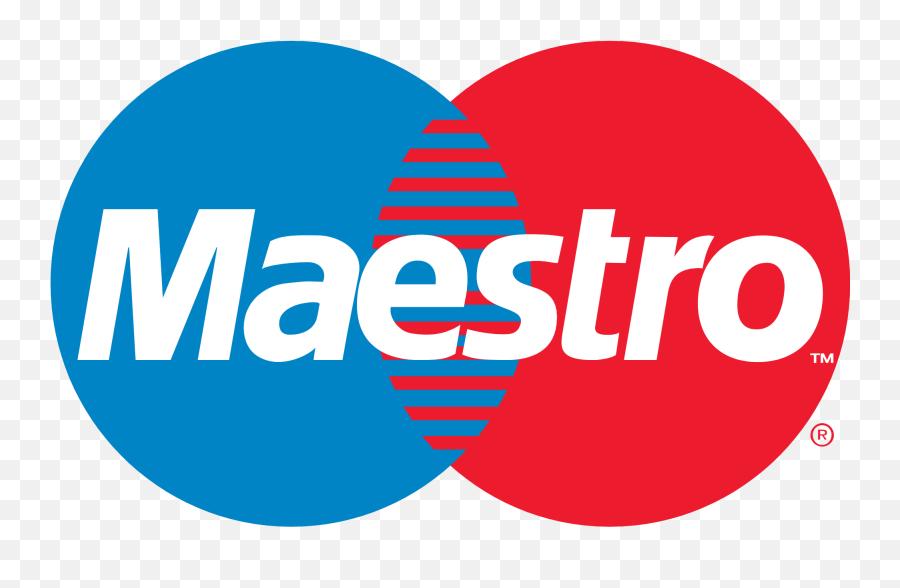 Maestro - Maestro Card Logo Png Emoji,Iphone 6 Plus Emoji