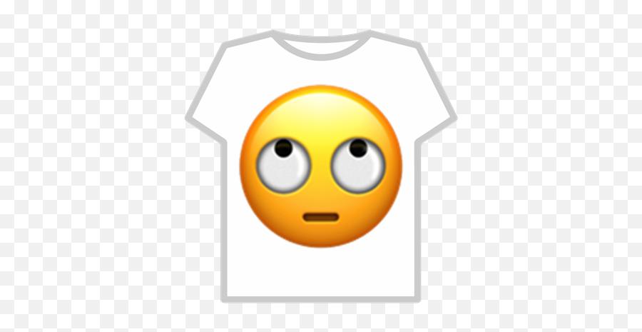 Rolling Eyes Emoji - Prankster Emoji