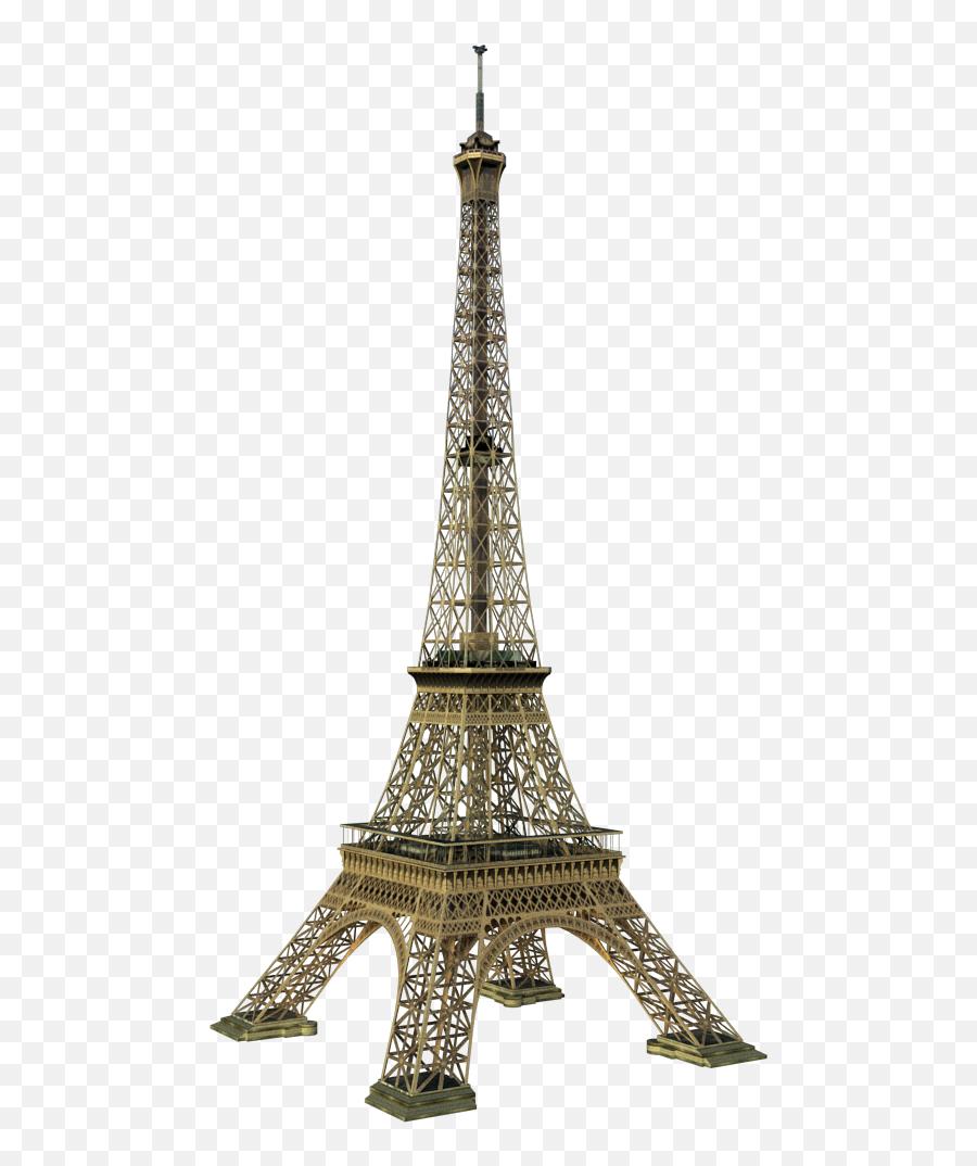 Png Transparent Eiffel Tower - Eiffel Tower Transparent Hd Emoji,Eiffel Tower Emoticon