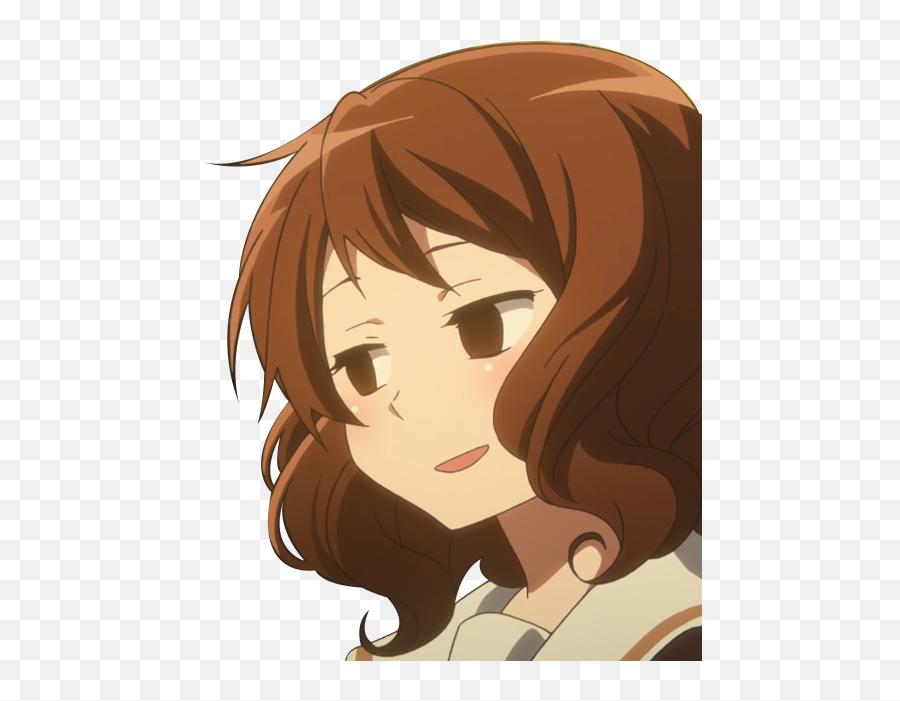 3 - Transparent Anime Reactions Emoji,Anime Face Emoji