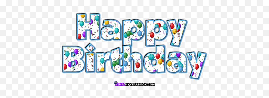 Afi Happy Birthday - Happy Birthday Bill Gif Emoji