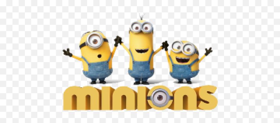 Minions Joint Twins Birthday Invitations - Ich Einfach Unverbesserlich Minions Emoji,Minion Emoji For Iphone