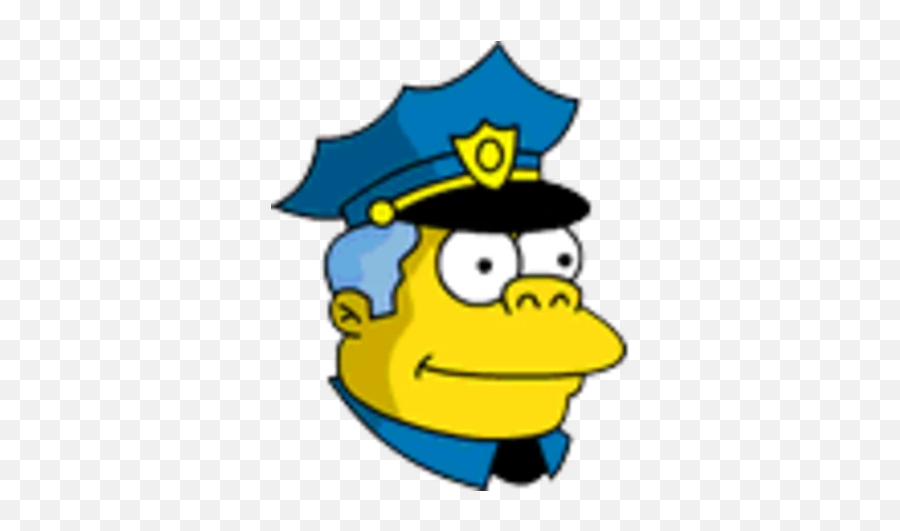 Tapped Out Wiki - Cartoon Emoji