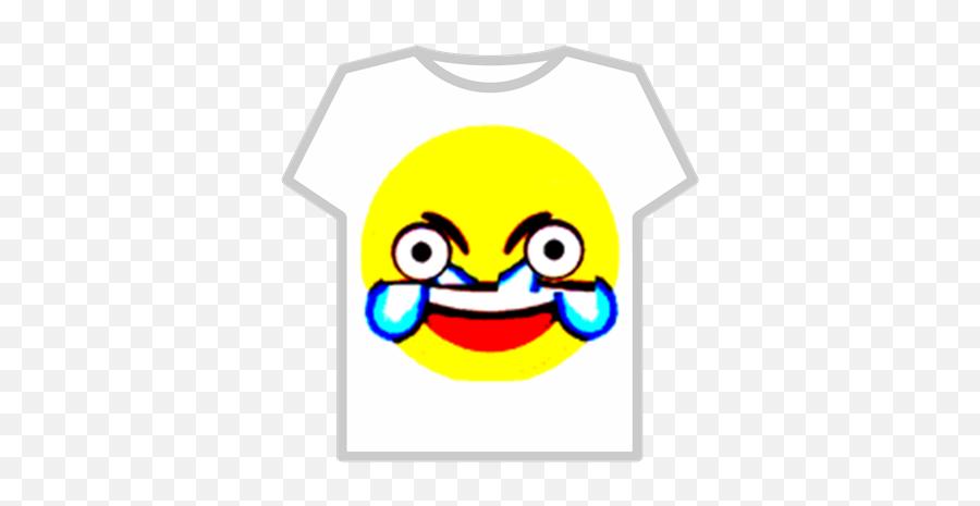 Laughing Crying Emoji - Laughing Crying Emoji Meme Png,Laughing Emoji