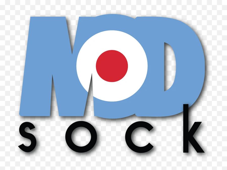 Funny Socks - Modsock Logo Emoji,Apple Anti Lgbt Emoji