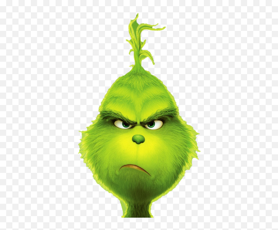 Christmas Png And Vectors For Free - Transparent Background Grinch Png Emoji