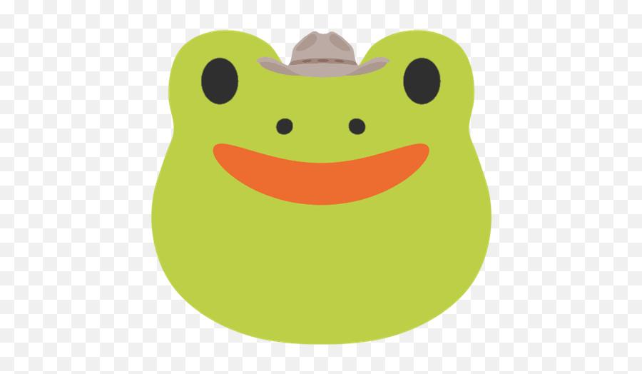 Cowboy Frog With Cowboy Hat Emoji Free Transparent Emoji Emojipng Com Cowboy hat is only one piece of a cowboy's attire. cowboy frog with cowboy hat emoji