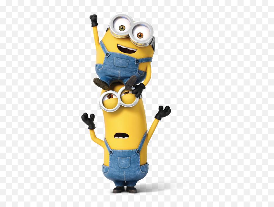 Minions Wallpaper - Minion Kevin And Bob Emoji,Minion Emoji For Iphone