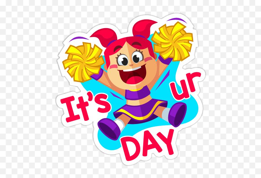 Happy Birthday Stickers Facebook Copy Paste Stickers - Happy Birthday Sticker Whatsapp Emoji