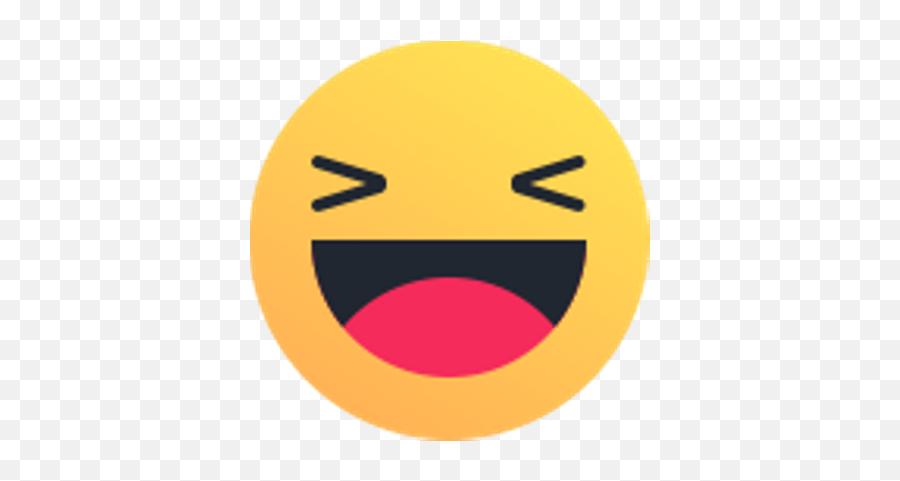 Free Laughing Emoji Clipart Pictures - Facebook Laugh Emoji Png,Laughing Emoji